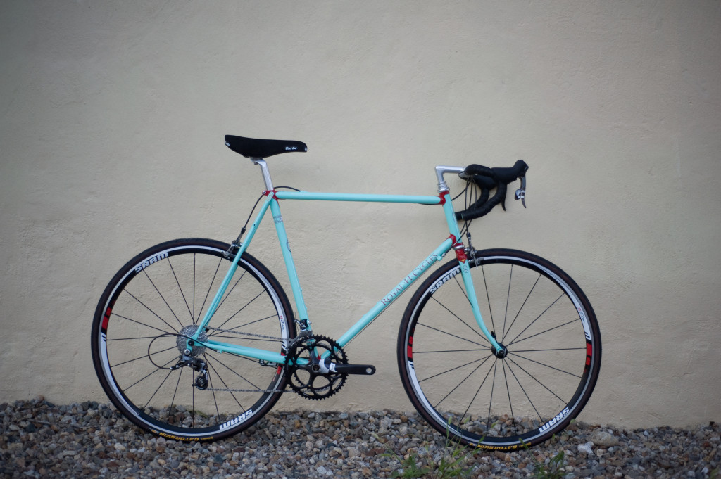 Royal H Road Bike