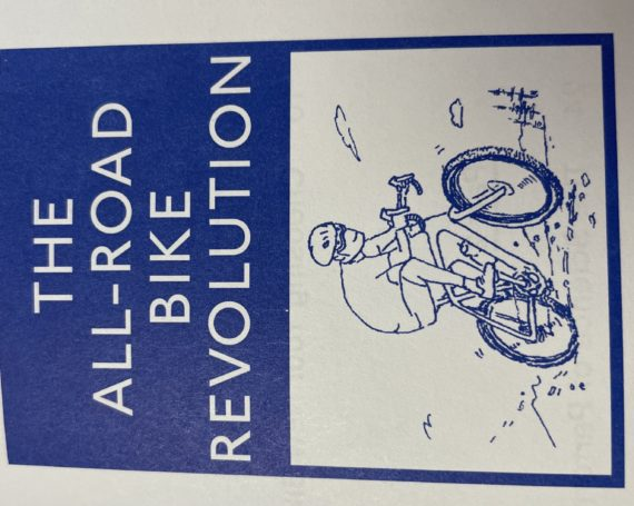 Bed of Roses – The All Road Bike Revolution Project
